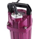Bester Preis 1 Zoll - hohes Fluss-elektrisches Wasser-versenkbare Pumpe mit Niveauschalter