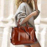 handbag Female Handbags Women 부대 가죽 숙녀 핸드백 숙녀 핸드백 디자이너 핸드백 형식 핸드백 (WDL01123)