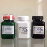 Frasco do empacotamento plástico do produto dos cuidados médicos do frasco do animal de estimação 80cc do produto comestível com ISO/SGS