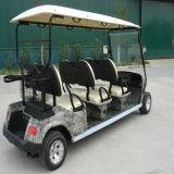 Tipo classico 6 automobile elettrica di golf delle sedi (RSE-2068)