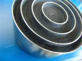 차 배기 장치에 있는 금속 촉매 컨버터 벌집 금속 촉매 기질