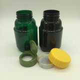De unieke Plastic Verpakking van het Huisdier van het Ontwerp voor Capsules