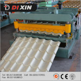 Dx 828 machine de formage du panneau de toit