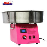 Commerciale professionnelle du Cotton Candy Floss machine numérique
