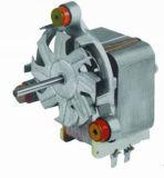 3000-4000rpm del motor de inducción trifásico Motor del ventilador refrigerador horno grill