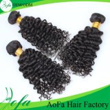 Hot Sale Deep Wave100% Acessórios para cabelo humano Virgin