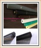 China 18X16 Black Grey Fiberglass Window Screen Factory (SGS)
