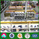 Estrutura de aço de alta qualidade Multistory Shopping Mall