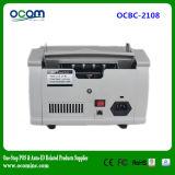 OCBC-2108 Se utiliza UV de la lámpara de papel detector de dinero Contador