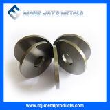 Cortador do disco do cortador/carboneto do disco do carboneto de tungstênio