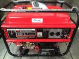 13HP 5kVAの発電機は5kw無声発電機の価格に値を付ける