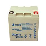 Batteria 12V24ah del gel di memoria di alta qualità