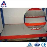 Shelving ajustável de Boltless do multi armazenamento do metal das camadas
