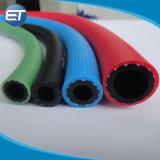 Flexible en PVC extensibles en caoutchouc de l'eau composite flexible du tuyau de décharge de l'air