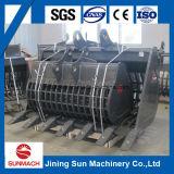 China excelente todas as peças da máquina escavadora dos tipos, cubeta do esqueleto da máquina escavadora