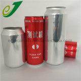 Custom пустых алюминиевых банок напитков 250 мл 330 мл, 475 мл, 500 мл
