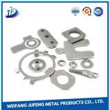 Изготовление металла нержавеющей стали OEM штемпелюя часть для профессионального оборудования
