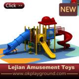 Classical Grand terrain de jeux de plein air du parc pour enfants (X1503-9)