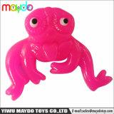 Lo Splatter appiccicoso molle delle creature della novità TPR scherza il giocattolo