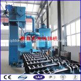 Granaliengebläse-Reinigungs-Maschine des Stahlrohr-Qgw100
