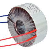 Veiligheid-goedgekeurde Toroidal Transformatoren in Volledige Waaier van Voltages, Bevoegdheden en Efficiency met CEI, ISO9001, de Certificatie van Ce