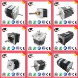 Soem kundenspezifischer elektrischer Stepperschrittmotor für CNC-Nähmaschine