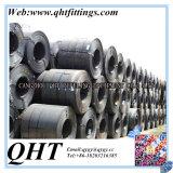 ASTM A242 A588 grado B Corben bobinas de acero