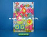 Spielzeug-Fabrik-pädagogisches Spielwaren-Küche-Set, Tee-Spielzeug (814385) kochend