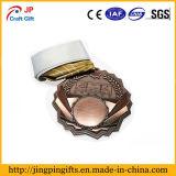 記念日のための安いカスタム金属メダル