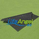 Anti-Slip резиновый циновка, циновка травы резиновый, противобактериологический половой коврик
