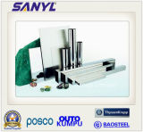 SUS201, 304, 316 Stainless Steel Pipe