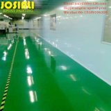 Capa de epoxy del suelo del color 2K de Josinli