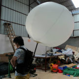Naar maat gemaakte Opblaasbare Ballon voor de Reclame van Opblaasbaar Product