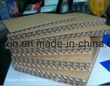 Бумага Corrugated картона для коробки коробки