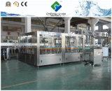 Máquina Lavar-Llenar-Que capsula del Cgf 24-24-8 Triblock