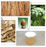 Extrait de Gardenia d'extrait de fruit de jasmin de cap d'approvisionnement de la Chine
