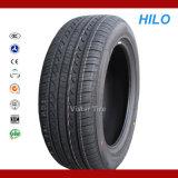 Neumático del coche de Passanger del neumático de la polimerización en cadena de la marca de fábrica de Hilo (185R14C, 195R14C, 195/70R15C, 205/70R15C)