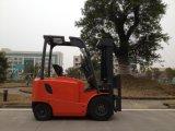 De aangedreven Vrachtwagen van de Pallet, Vorkheftruck van de Vorkheftruck van China de Elektrische 3ton voor Verkoop