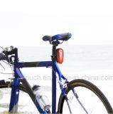 GPS van de motorfiets/van de Fiets Drijver met geo-Omheining Tk906