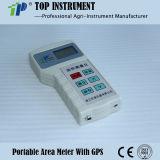Compteur de la zone portable avec le GPS (ATM-I)