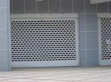 Het Traliewerk van de Rol van het aluminium/het Traliewerk van de Rol van het Roestvrij staal (TMRG001)