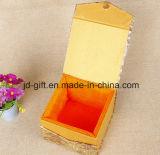 Cierre magnético personalizada cartón cajas de regalo con relleno de espuma