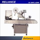 Verre entièrement automatique/Plastique Bouteille de remplissage/boîte de papier de la machine d'étiquetage