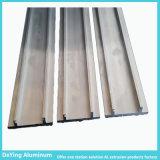 중국 알루미늄 공장 알루미늄 단면도 LED 열 싱크