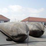 Saco hinchable marina de goma flotante seguro y eficiente