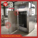 Linha de processamento vegetal máquina de secagem da cebola/desidratador