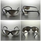 Bâti en nylon noir d'intérieur/extérieur de verres de sûreté de lentille (SG107)