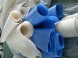 Мягкий белый термостойкий лист из силиконового каучука