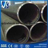 Tubo de acero soldado de productos de acero
