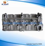 Peugeot206/306 Dw8 908537 Xud7/Xud9/Xud10/Tud5のためのエンジン部分のシリンダーヘッド